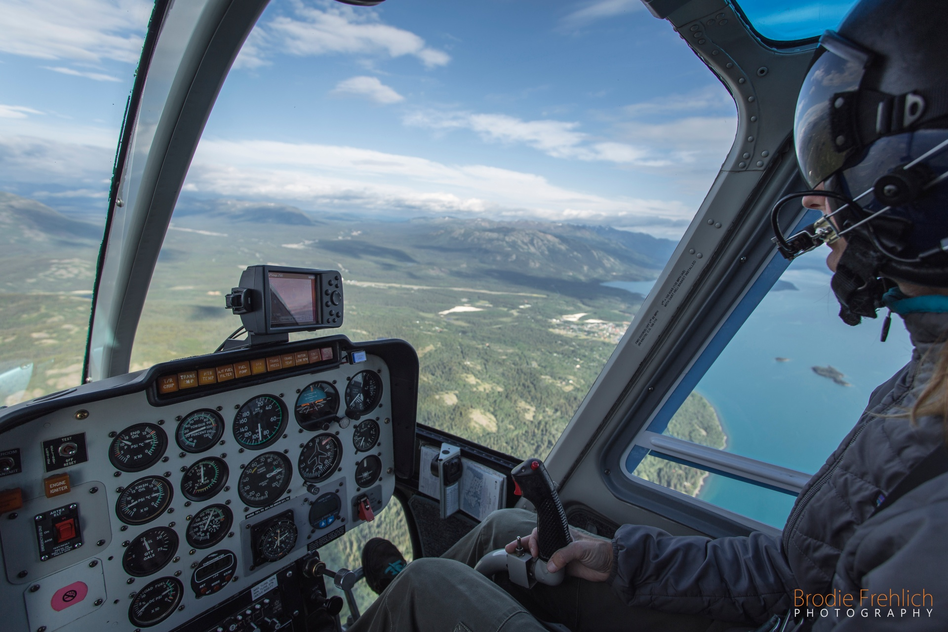 Atlin, BC - Ridge Resources