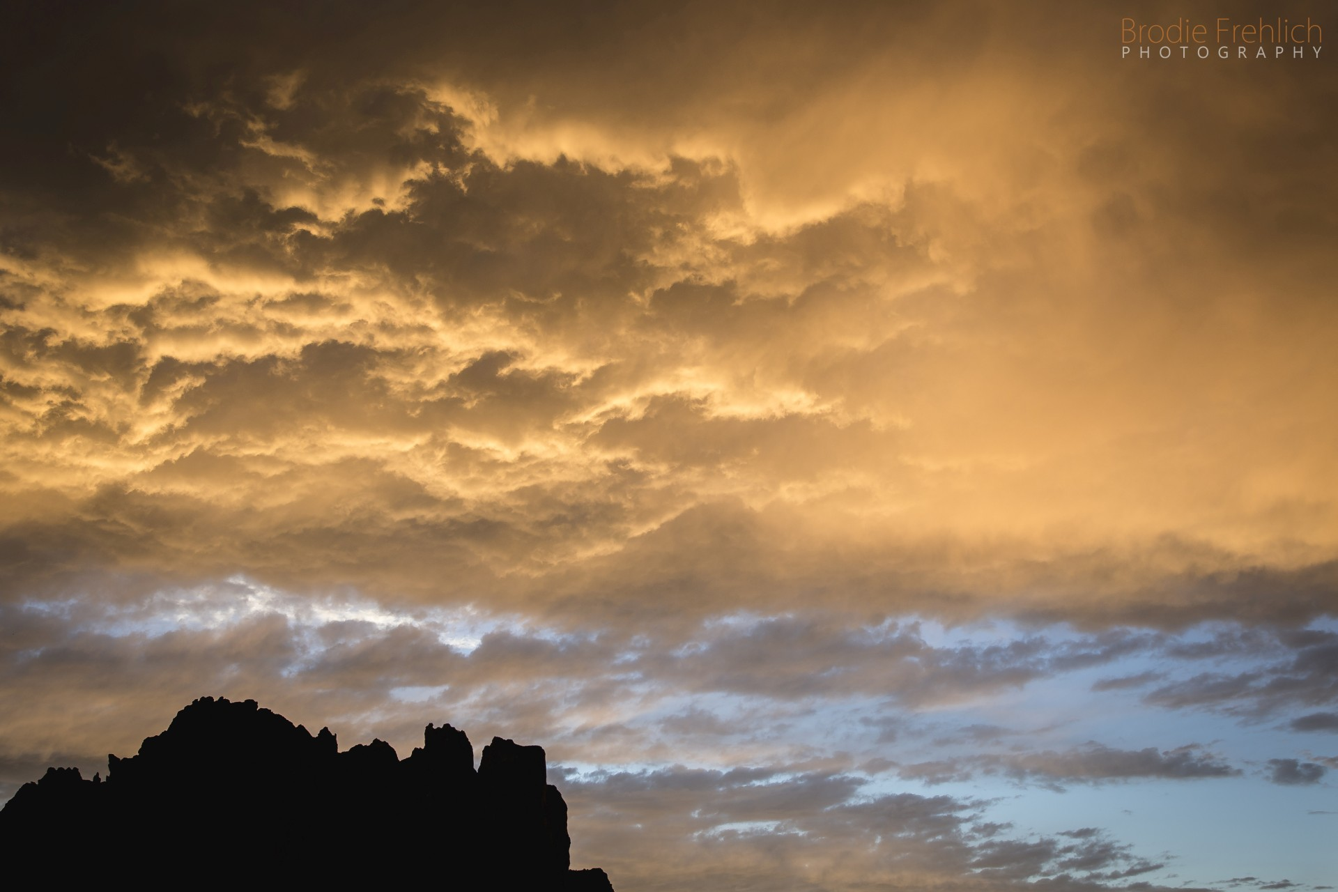 2014 Landscapes - Smith Rock, OR