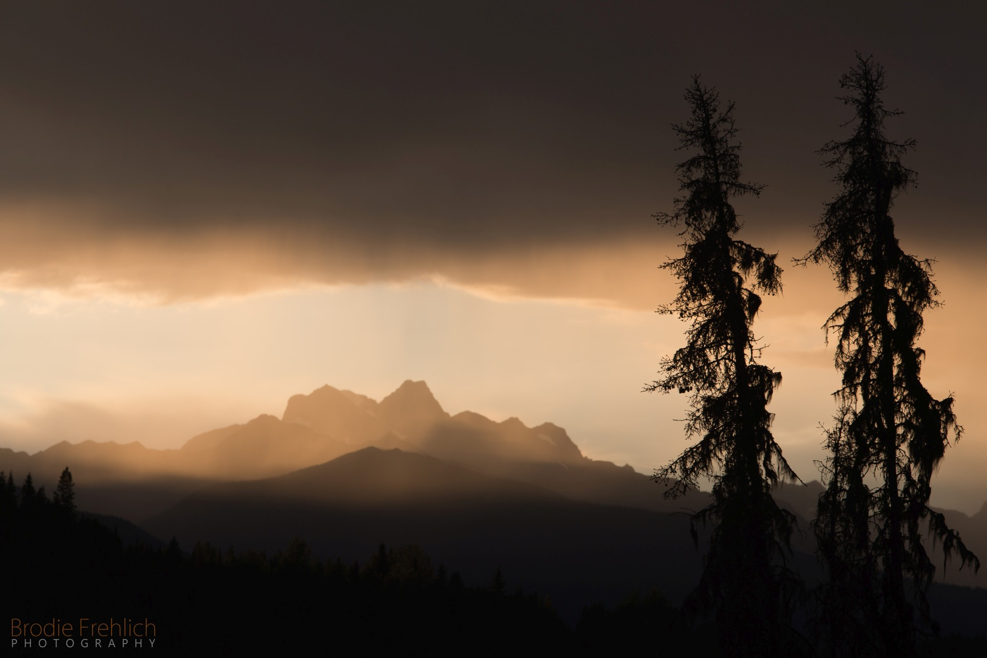 2014 Landscapes - Smithers, BC