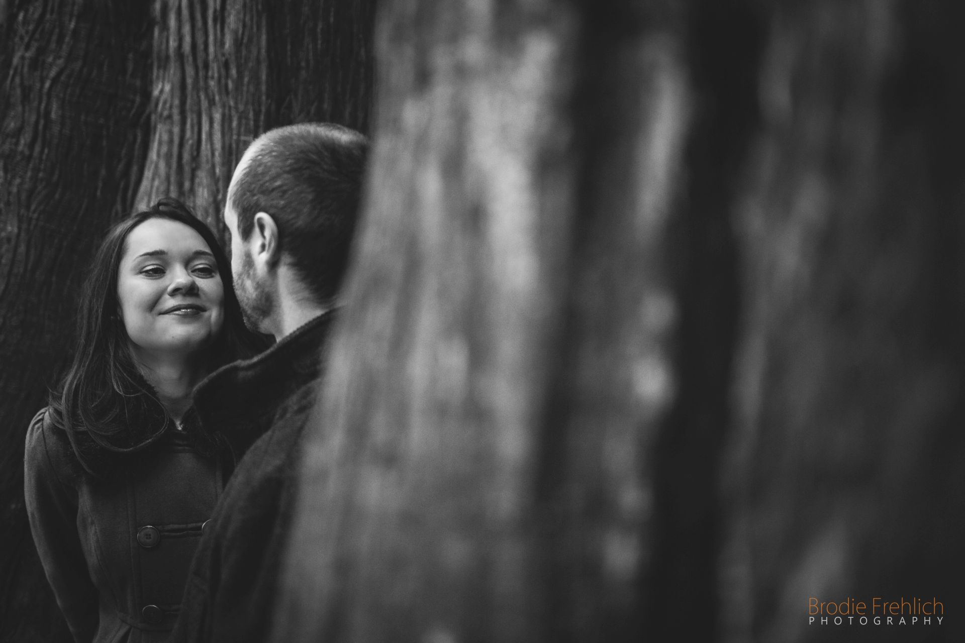 Vancouver Island wedding and engagement photographer