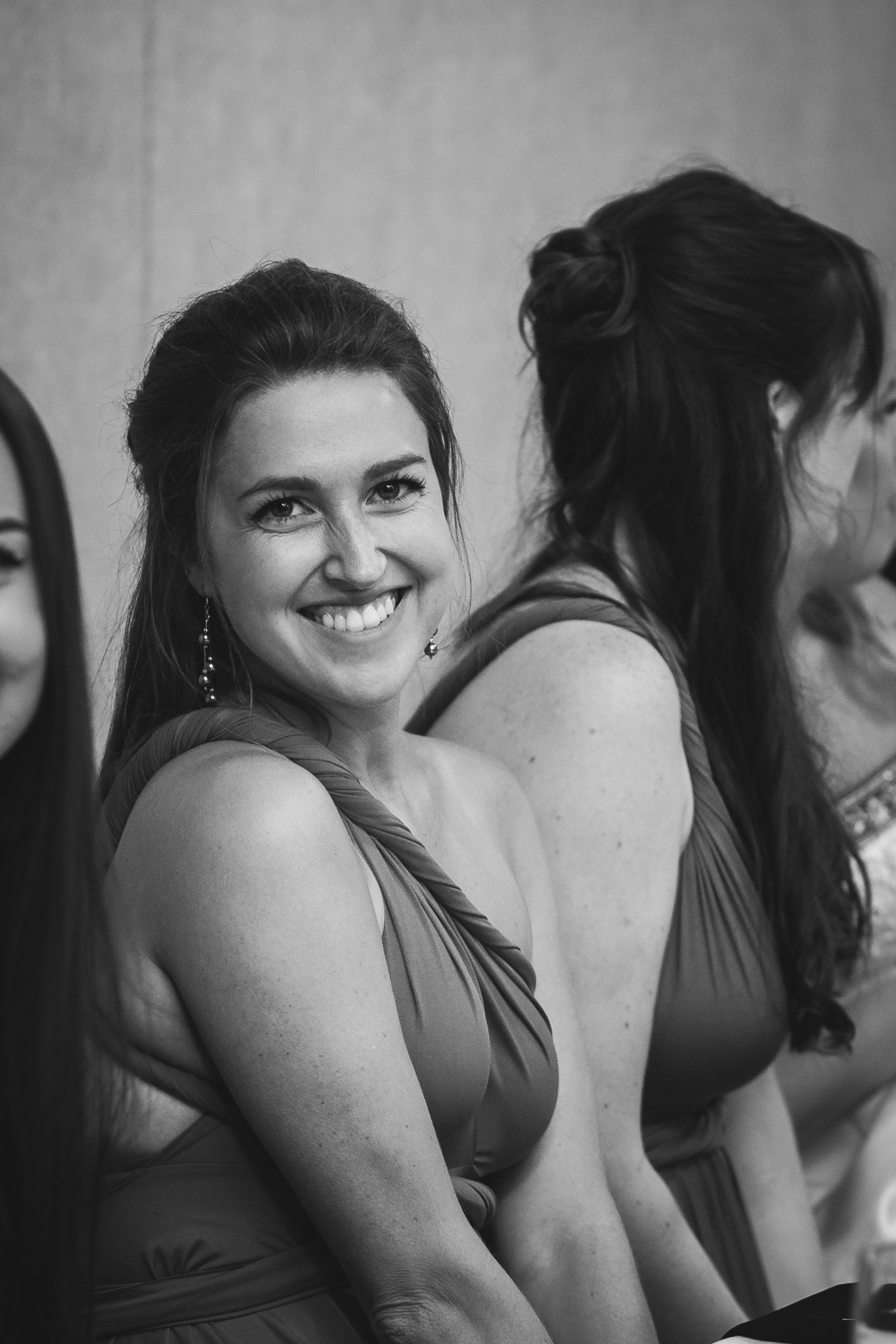 Fairwinds Parksville Candid Wedding Photographer